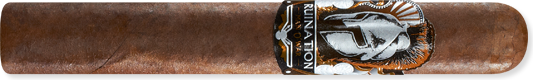 Man O' War Ruination Robusto No. 1 Handmade Cigars Box of 20