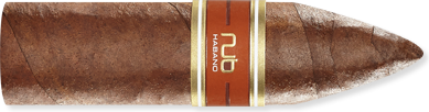 Nub by Oliva 464 Habano Handmade Cigars Single