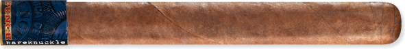 Punch Bareknuckle Pita Handmade Cigars Single