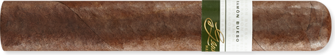 Ramon Bueso Genesis Habano Robusto Handmade Cigars Box of 20