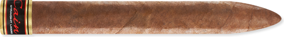 "Cain by Oliva Torpedo (6.0""x54) Pack of 5"