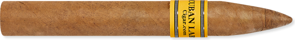 House Blend Cuban Label Torpedo