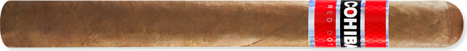 "Cohiba Red Dot Churchill (7.0""x49) Single"
