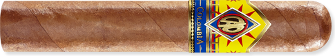 "CAO Colombia Tinto (Robusto) (5.0""x50) Pack of 10"