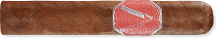 La Barba Red Robusto
