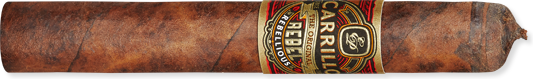 "E.P. Carrillo Rebel Maverick 52 (Robusto) (5.5""x52) Box of 10"