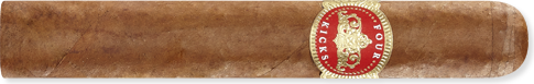 "Crowned Heads Four Kicks Robusto (5.0""x50) Box of 24"