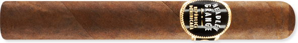 Crowned Heads Headley Grange Dobles