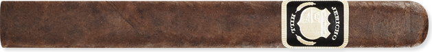 "Crowned Heads Jericho Hill LBV (Double Corona) (6.5""x46) Box of 24"