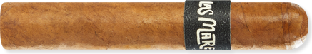 "Crowned Heads Las Mareas Tuberia (Robusto) (4.5""x48) Single"