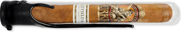 Gurkha Bourbon Collection Toro