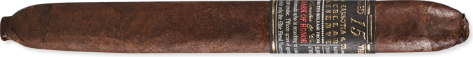"Gurkha Cellar Reserve 15 Year Limitada Prisoner (Churchill) (7.0""x54) Pack of 25"