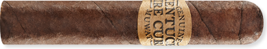 "Drew Estate Kentucky Fire Cured Chunky (Corona) (4.0""x46) Pack of 10"