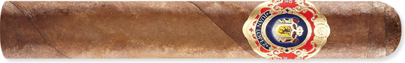 "Juan Lopez Seleccion No. 3 (Gordo) (6.0""x60) Box of 16"