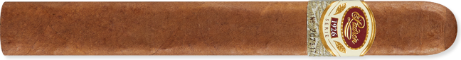 "Padron 1926 Serie No. 1 (Churchill) (6.7""x54) Box of 24"