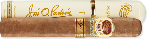 "Padron 1926 Serie No. 90 Tubo (Robusto) (5.2""x55) Box of 10"