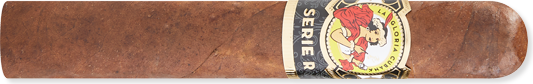 "La Gloria Serie R No. 5 (Robusto) (5.5""x54) Pack of 5"