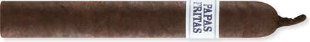 "Liga Privada Papas Fritas (Corona) (4.5""x44) Pack of 8"