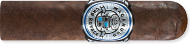 "Macanudo Cru Royale Poco Gordo (4.0""x60) Pack of 5"