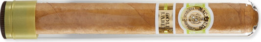Macanudo Gold Crystal (Tube)