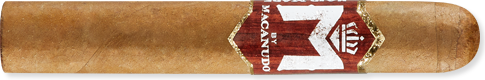 "'M' Bourbon by Macanudo Robusto (5.0""x50) Box of 20"
