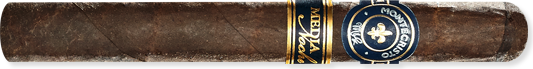 "Montecristo Media Noche No. 3 (Corona) (5.5""x44) Box of 20"