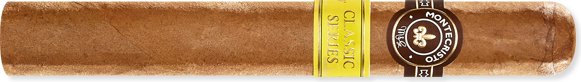 "Montecristo Classic Toro (6.0""x52) Single"
