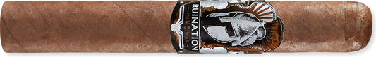"Man O' War Ruination Robusto No. 1 (5.5""x54) Single"