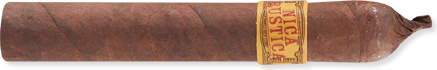 "Drew Estate Nica Rustica Short Robusto (4.5""x50) Pack of 25"