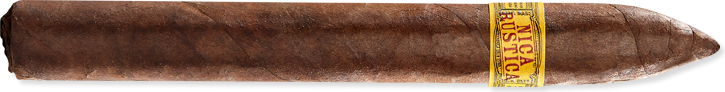"Drew Estate Nica Rustica Belly (Belicoso) (7.5""x54) Pack of 25"