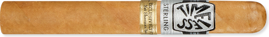 Nat Sherman Sterling Corona Grande