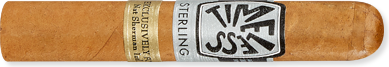 Nat Sherman Sterling Perlas
