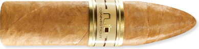 "Nub by Oliva 464 Connecticut (Torpedo) (4.0""x64) Box of 24"