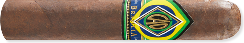 "CAO Brazilia Gol! (Gordo) (5.0""x56) Box of 20"