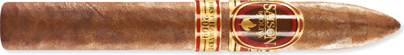 "Oliva Saison Torpedo (6.0""x52) Pack of 10"