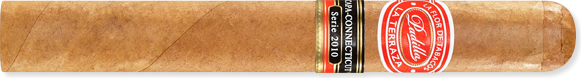 "Padilla La Terraza Connecticut Toro (6.0""x50) Pack of 10"