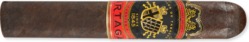 "Partagas Black Label Clasico (Robusto) (5.2""x54) Single"