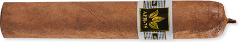 "AFR-75 San Andres Claro (Robusto) (5.0""x56) Box of 24"