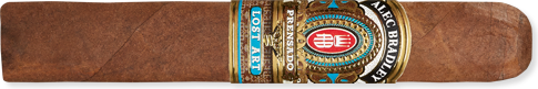 "Alec Bradley Prensado Lost Art (Robusto) (5.0""x52) Pack of 5"