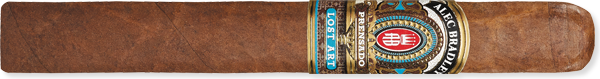 "Alec Bradley Prensado Lost Art (Toro) (6.2""x52) Box of 10"