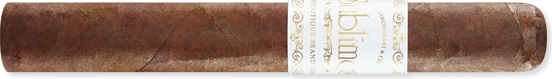 "Sublimes Double Robusto (5.7""x54) Box of 30"