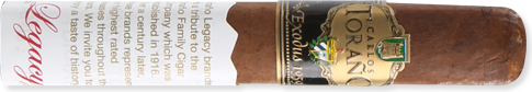 "Torano Exodus Gold 1959 Robusto (5.0""x52) Box of 24"