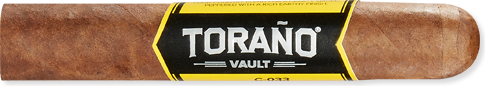 "Torano Vault C-033 Robusto (5.0""x50) Box of 20"