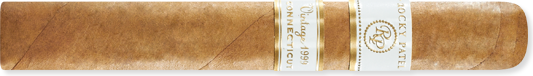 "Rocky Patel Vintage '99 Connecticut Robusto (5.5""x50) Single"