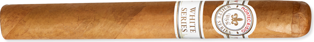 "Montecristo White Series Especial No. 1 (Double Corona) (6.6""x44) Pack of 5"
