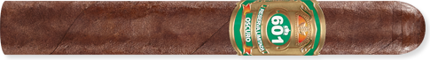 601 Green Label Oscuro Corona