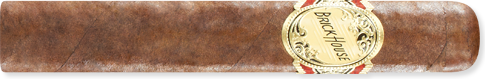Brick House Robusto Handmade Cigars Box of 25