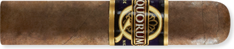 "Quorum Short Robusto (3.5""x50) Pack of 20"